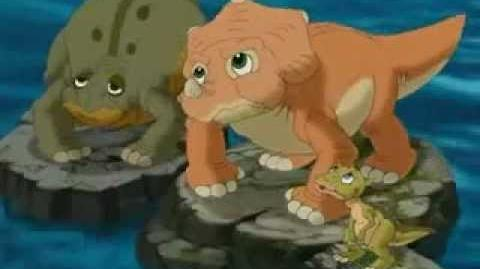 The Land Before Time XIII The Wisdom of Friends Say So