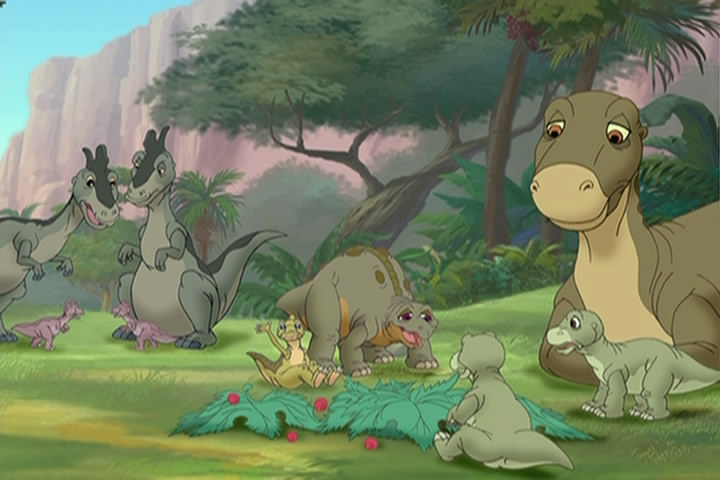 swimmer land before time wiki fandom powered by wikia