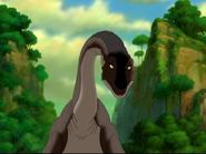 Diplodocus Mom intro
