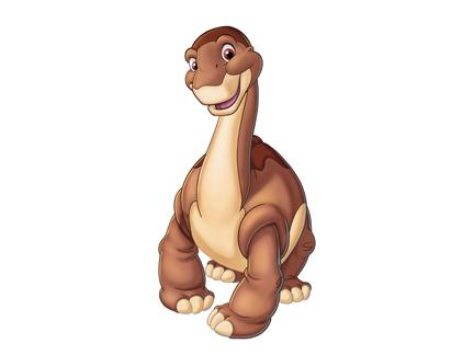 File:Littlefoot's Offcial TLBT Website Art.jpg