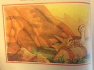 The Land Before Time - The Illustrated Story Part 7