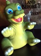 DuckyHandPuppet