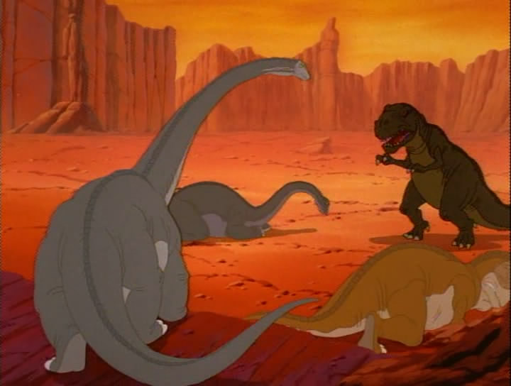 the land before time vi the secret of saurus rock full movie