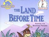 List of The Land Before Time books