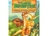 The Land Before Time Sing-Along Songs