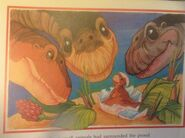 The Land Before Time - The Illustrated Story Part 2