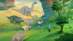 Unknown Sauropods 11