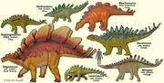 StegosaurModels
