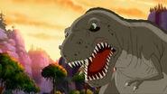 LBT XIV Tyrannosaurus