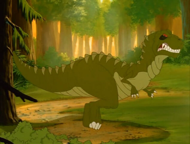 Plated Sharptooth – HD Wallpapers