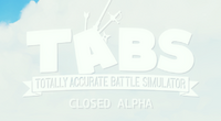 Tabs Closed Alpha
