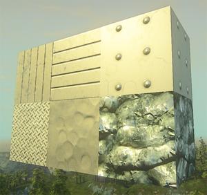 Tin-textures-demo