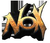 NoX logo do not steal