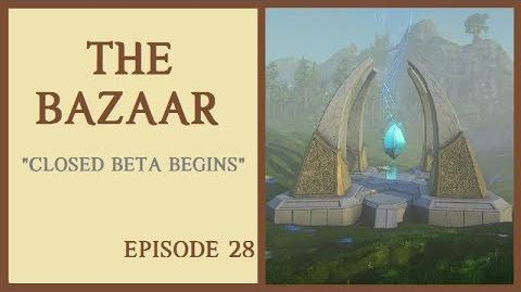 "EverQuest Next Landmark - ""Closed Beta Begins"" - Episode 28"
