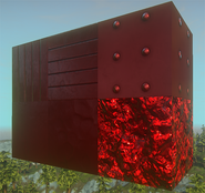 Rubicite-textures-demo