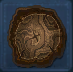 Burled Wood Log beta icon