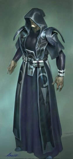 Sith player character