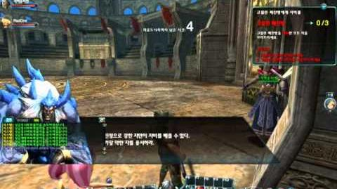 Survival Mode (KR Land of Chaos Online)