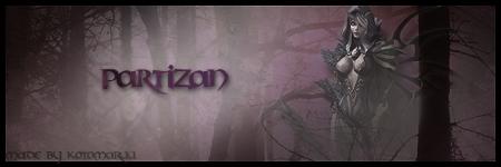 Partizan Dark Forest