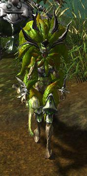 Greenpriest