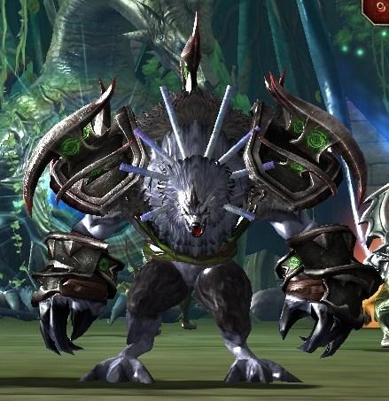 Silvermoon Beast (2)