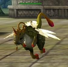 Fairy Dragon (2)