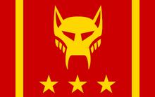 Harkathan Flag