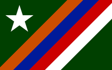 Gastonian Flag