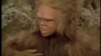 Land of the lost season 1 episode 1 Cha Ka (1974)