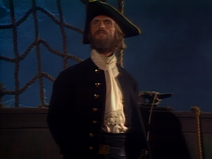 Dutchman captain