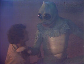 Land-of-the-lost-season-1-9-the-hole-rick-marshall-sleestak-slatch-s-latch-spencer-milligan-pit-of-no-return-review-episode-guid
