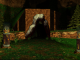 Draracle's Cave (Lands of Lore III)