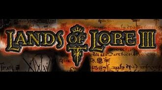 Lands of Lore 3 - Soundtrack