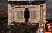 Draracle's Cave LOLGOD - Ruins