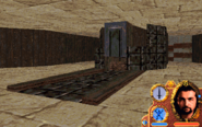 Huline Temple - Second Machine
