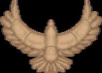 Richards eagle