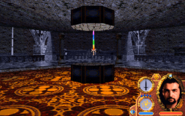 Draracle's Museum - Long Sword Prism