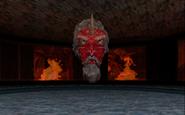 Draracle III Head