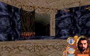 Huline Temple - Secret Door