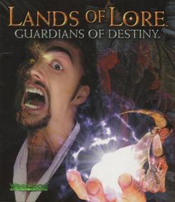 Lands of Lore II - Guardians of Destiny