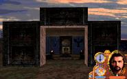 Dracoid Cemetery - Emperor's Tomb