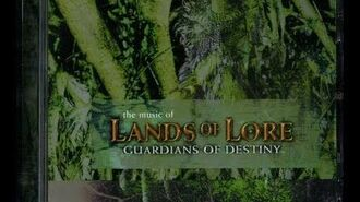 Lands of Lore II Guardians of Destiny Music