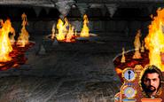 Draracle's Cave LOLGOD - Lava Pits