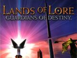 Lands of Lore: Guardians of Destiny Guide to the Lands