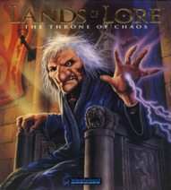 Lands of Lore - The Throne of Chaos