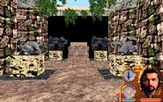 Hidden Summon Area Huline Jungle LOLGOD