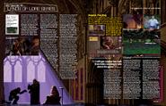 Making of Lands of Lore 2