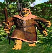 Jungle Baccata