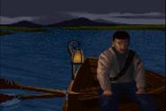 Lake Dread
