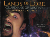 Lands of Lore: Guardians of Destiny Official Guide
